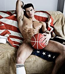 sports gear gay erotica