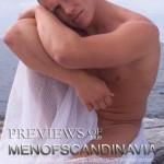 naked Swedish man outdoors