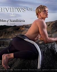 swedish guy naked