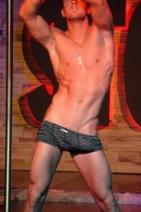 nude male dancers muscle stripeprs