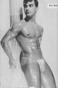 sweet muscle guy erotica