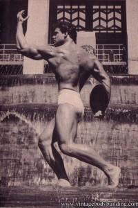 world's greatest bodybuilder
