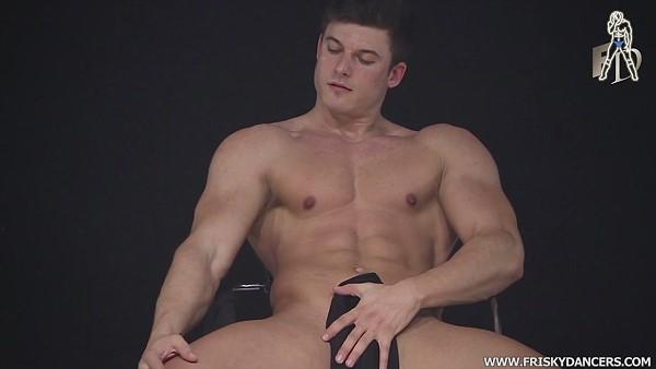 mannelijke stripper