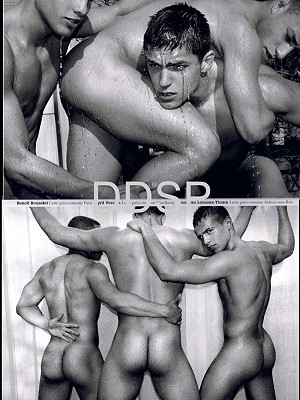 French rugby players nude
