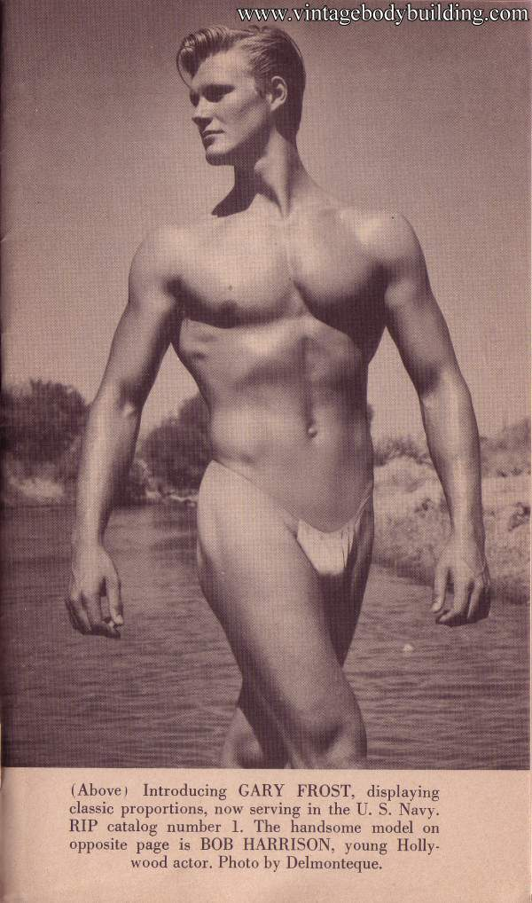 smooth muscle man