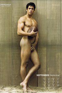 Armand Batlle nude