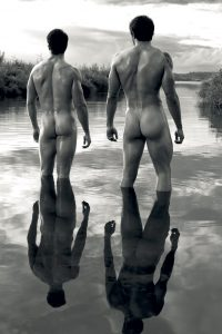 Men's butts Dieux du Stade 2013