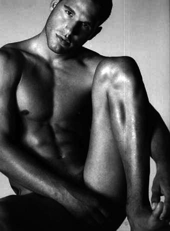 Frederic michalak naked