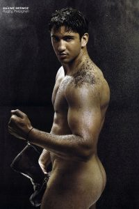 Hot Maxime Mermoz