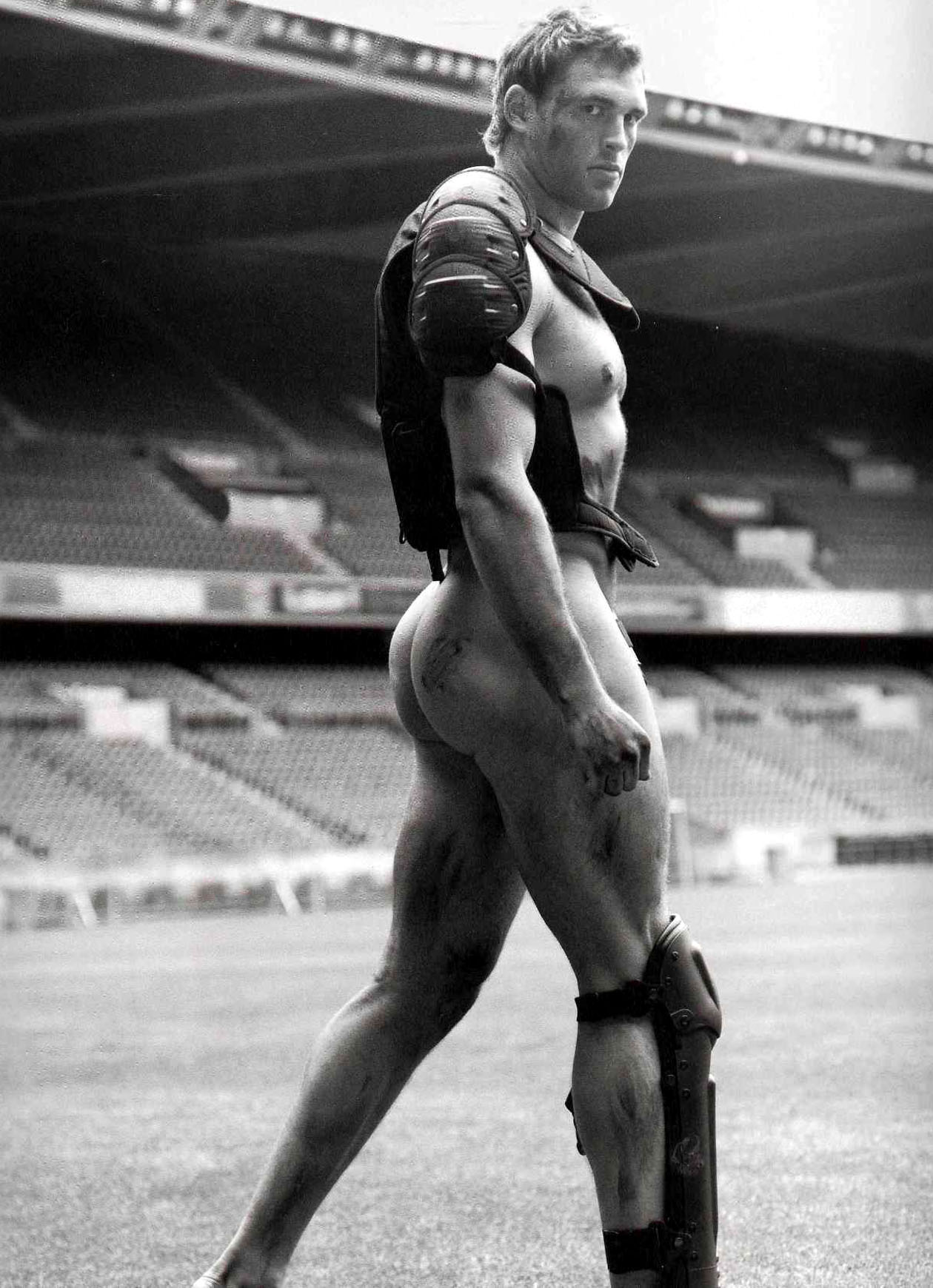 Hot man Dieux stade 2007