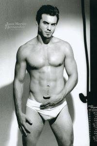 Juan Marin Hernandez