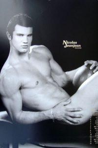 Nicolas Jeanjean