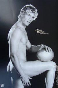 Remy Martin naked 2006