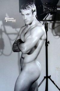 Romain Froment