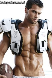 Rugby player sexy hunk