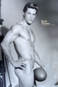 Todd Feather