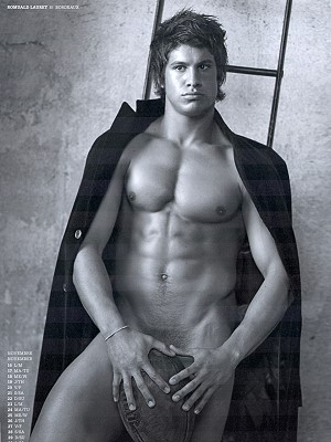 gods of stadium 2009 naked french men
