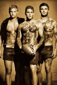 Hot french hunks male erotica