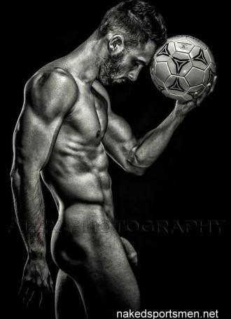 sport guys naked gallery